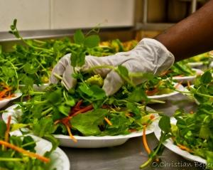 culinary salad
